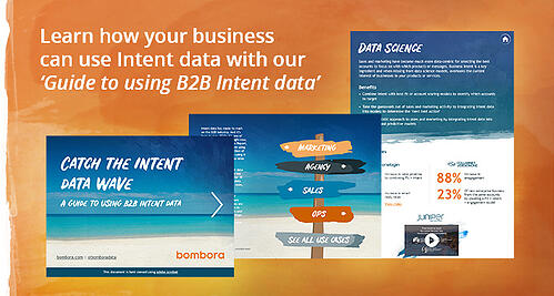 Guide to Using Intent Data